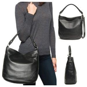 Frye- Melissa Hobo Leather Bag